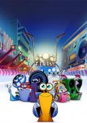 极速蜗牛:狂奔第一季(译制版)