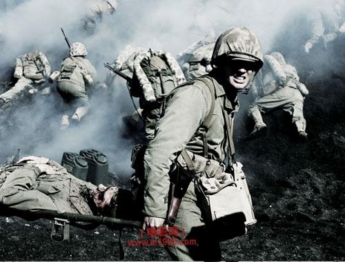 父辈的旗帜豆瓣_正义战争:善良的人们 请鼓起勇气拿起枪_影评_电影网_1905.com