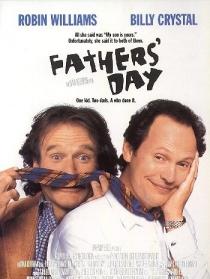 我有两个爸