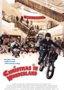 神奇的圣诞之旅