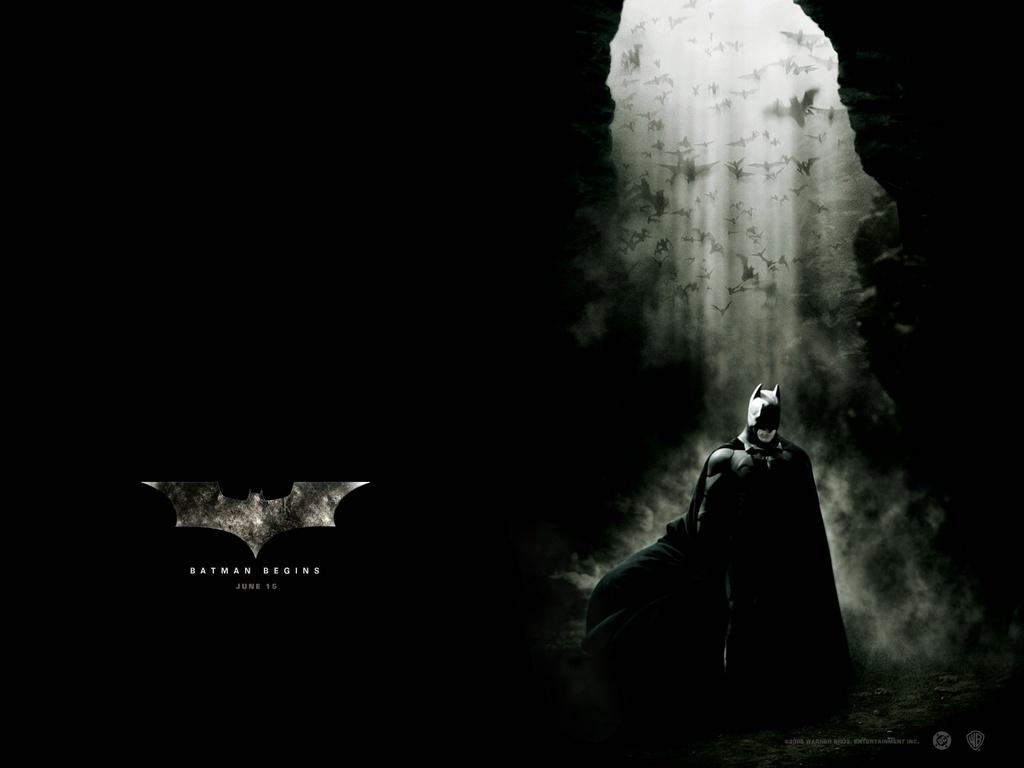 蝙蝠侠宽屏高清壁纸图片大全 蝙蝠侠高清宽屏壁纸 原图第4图片