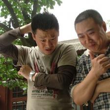 棋王和他的儿子