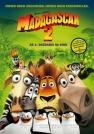 凯利·阿斯博瑞-马达加斯加2:逃往非洲