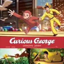 好奇的乔治