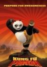 凯利·阿斯博瑞-功夫熊猫