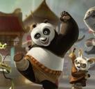 功夫熊猫#2