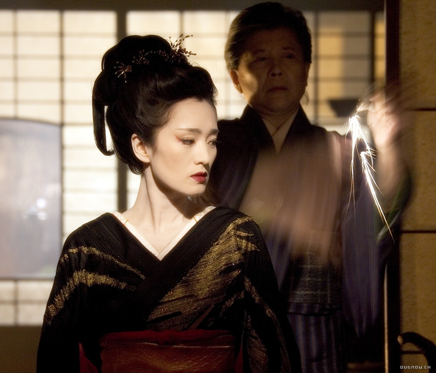 Memorie di una geisha 2005 Streaming Italia-Film