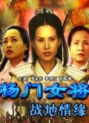 杨门女将之战地情缘