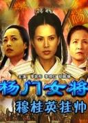 杨门女将之穆桂英挂帅