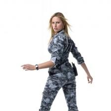 特种部队:眼镜蛇的崛起