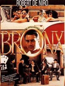 布朗克斯的故事