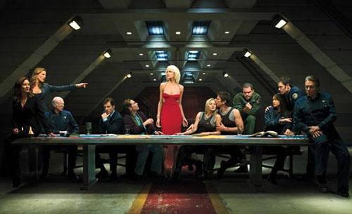 布莱恩 辛格将执导电影版 太空堡垒卡拉狄加