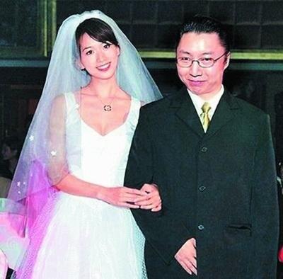 邱士楷否认与林志玲婚讯 称结婚消息属空穴来风