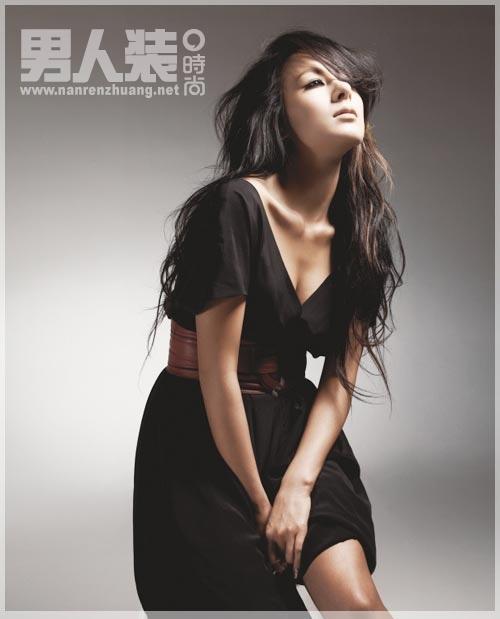蔡妍跟多少人上过床_韩*女星蔡妍一露成名默 - TR图片·如斯 - 发现事物新价值