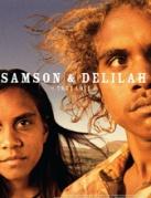 萨姆森和德莉拉
