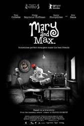玛丽和马克思