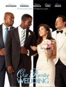 我们的家庭婚礼