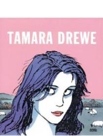 塔玛拉·德鲁