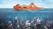 《食人鱼3D》独家中文宣传片
