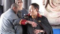 成龙、刘德华动作大片《新少林寺》预告片