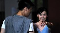 华语惊悚片《密室之不可告人》幕后花絮