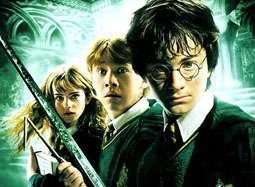 《哈利·波特与密室》