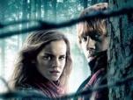 """""""哈利·波特7""""魔法爆发 1.25亿独霸北美票房榜"""