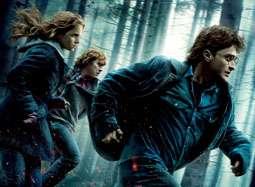 纵览霍格沃兹魔法世界 探索哈利是天蝎的七个理由