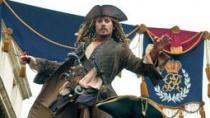 约翰尼·德普《加勒比海盗4》独家中文预告片