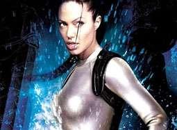 《古墓丽影2》看朱莉姐PK任达华