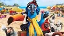 《里约大冒险》独家中文预告海瑟薇变蓝鹦鹉