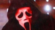 《惊声尖叫4》中文预告 鬼脸杀手恐怖来袭