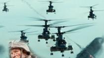 《洛杉矶之战》中文预告 飞碟降临入侵地球