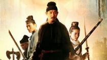 徐克2010力作《狄仁杰之通天帝国》预告片