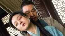 三侠论表演爆猛料 王学圻搭档大S意外被吻受惊吓