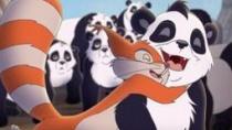 电影《熊猫总动员》制作特辑之3D世界