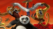 《功夫熊猫2》独家中文预告 阿宝挥舞铁锅
