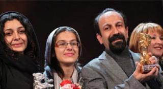 柏林电影节闭幕群星璀璨 伊朗电影摘得最佳金熊奖