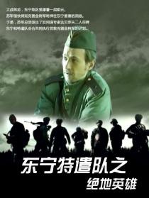 东宁特遣队之绝地英雄