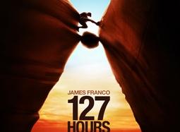 《127小时》面对灾难断臂自救