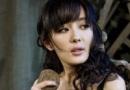 杨幂性感写真女人味十足 蕾丝装显露娇嫩酥胸