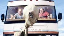 《保罗》独家中文预告片 外星人爆笑登场