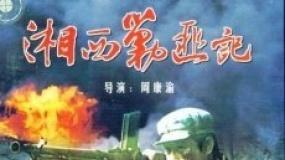 湘西剿匪记(下)