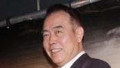 陈凯歌、陈红出席台北首映礼 送祝福推新片两不误