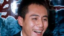 """刘烨拍摄《王的盛宴》 坦言要演""""现代版""""汉高祖"""