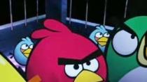 《里约大冒险》中文预告 愤怒的小鸟爆笑出镜