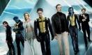 《X战警:初级》新海报 变种人集体亮相气质冰冷