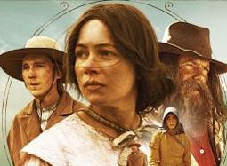 米歇尔《米克的近路》受关注 女导演拍西部女强人