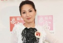 杨千嬅筹备澳门个唱 十四天里已成功减掉八磅