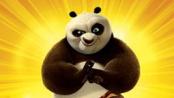《功夫熊猫2》独家中文片段 熊猫侠出虫嘴袭怪兽